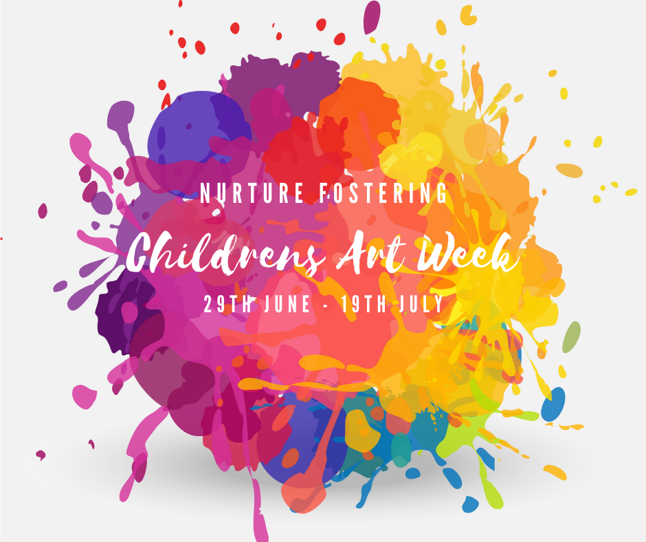 Childrens Art Week Picture