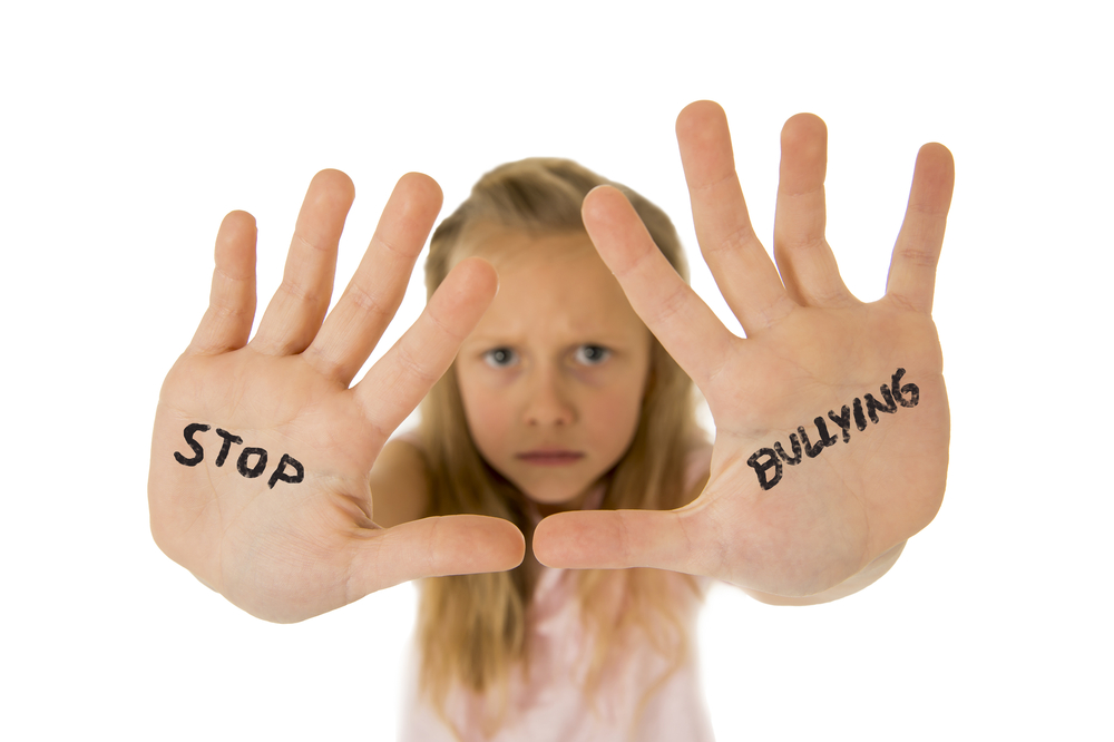 Anti Bullying Blog Picture