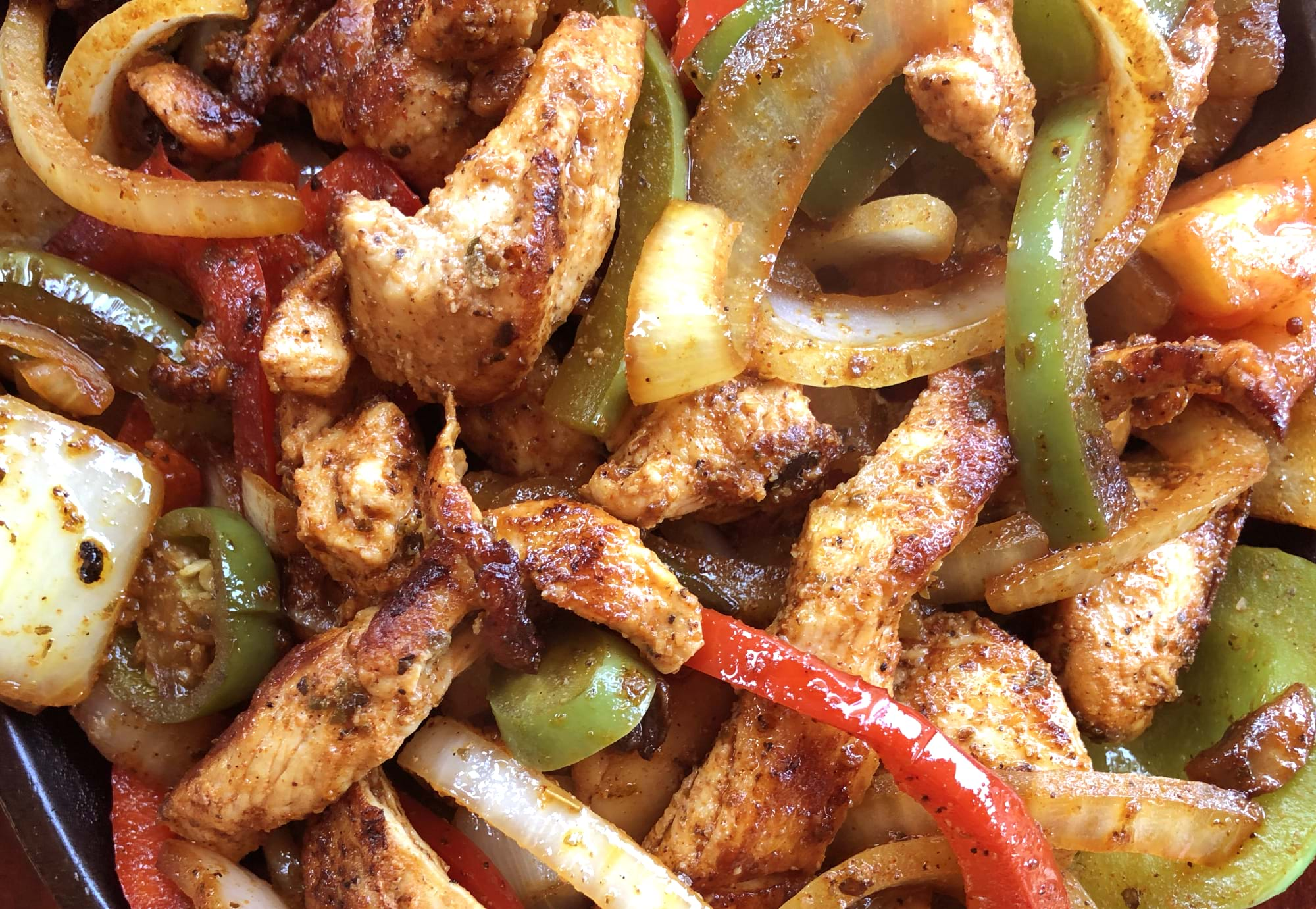 fajitas-recipe